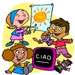 centro estivo per bambini